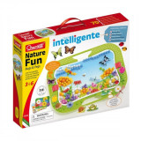 Jucarie Creativa Pioneze Si Insecte Nature Fun Bugs And Pegs 0968 Quercetti