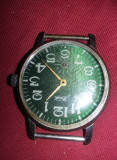 Ceas vechi de mana de colectie,ceas cu secundar functional,stare foto,T.GRATUIT