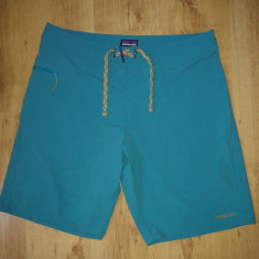 Pantaloni scurti outdoor Patagonia mărimea 38 / talie 48cm, Din imagine