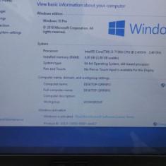 Placa baza laptop Asus x541 U  cu procesor I3 si placa video