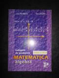 ION PETRICA - PROBLEME DE ALGEBRA PENTRU LICEU vol. 1 clasa a IX-a