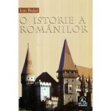 O istorie a romanilor, Ion Bulei