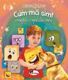 Emotiile copilului meu | Mihaela Ada Radu, Aramis