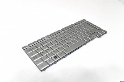 Tastatura Laptop Defecta cu 1 tasta lipsa Toshiba Satellite MP-06866CU-6983 / PK1301801Q0 foto