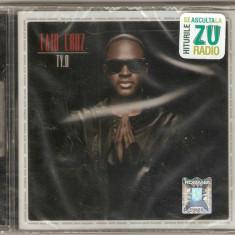 CD Taio Cruz – TY.O, original, sigilat