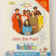 Joc consola Bubble system - Balamory Join the Fun!