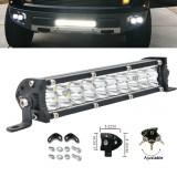 Proiector LED auto offroad atv barca 60w 18.5-22.5 CM