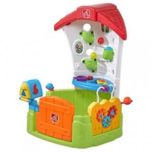 Casuta de Joaca Toddler Corner House