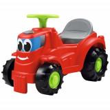 Mini Tractor fara Pedale cu Portbagaj, Ecoiffier