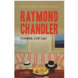 Doamna din lac, Nemira, Raymond Chandler