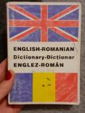 Dictionar englez-român