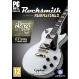 Rocksmith 2014 Edition Remastered PC CD Key