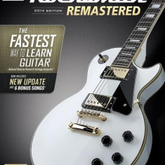 Rocksmith 2014 Edition Remastered PC CD Key