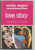 Erich Segal - Love Story (Poveste de iubire)
