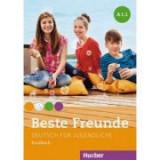 Beste Freunde A1-1, Kursbuch - Christiane Seuthe, Monika Bovermann, Manuela Georgiakaki, Elisabeth Graf-Riemann