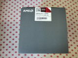 Procesor AMD Ryzen 5 1500X 3.5GHz, socket AM4.
