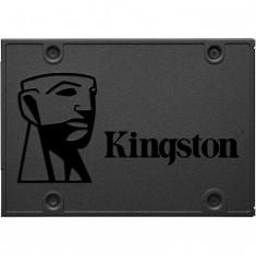 "Hardisk Laptop SSD 2.5"" 480GB SATA III 7mm Kingston A400"