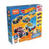 Set masinute, Hot Wheels, Megaconstrux, Ultimate Custom RC Build