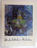 WANDA SACHELARIE VLADIMIRESCU, GALERIA ORIZONT , FEBRUARIE - MARTIE 1975