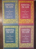 Essential English for Foreign Students - C. E. Eckersley (4 vol.)