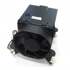 Cooler A700  pentru procesoare pe socket LGA 775- Ventilator silentios