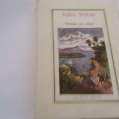 JULES VERNE - INSULA CU ELICE (1986)  RF18/2