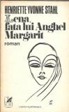 Lena, fata lui Anghel Margarit - Henriette Yvonne Stahl