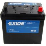 Baterie auto Excell 60Ah, 390A, Exide