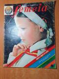 femeia iunie 1973-femeile din jud. botosani,concursul de machiaj,moda la copii