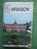 BRASOV - MONOGRAFIE COLECTIA JUDETELE PATRIEI