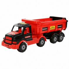 Camion Mammoet 58x16x20 cm - Polesie