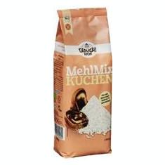 Mix de Faina Bio Fara Gluten Bauch Hof 800gr Cod: 524979