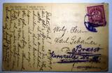 P.024 WWI BRASOV BRASSO 1918