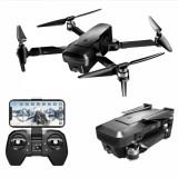 Cumpara ieftin Drona Visuo Zen K1, camera 4K, transmisie live pe telefon, motoare Brushless, 14 ani+