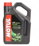 Cumpara ieftin Motul ulei motor scuter moto 5100 4T 10W30 4 L