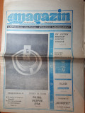 ziarul magazin 19 mai 1990