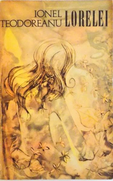 LORELEI de IONEL TEODOREANU, 1971