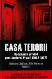 Casa terorii - documente privind penitenciarul Pitesti (1947-1977)