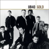 UB40 Gold (2cd)