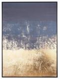 Tablou canvas abstract Bold 102.6 cm x 4.3 cm x 142.6 h Elegant DecoLux, Bizzotto