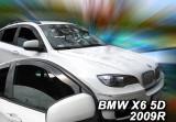 Paravant BMW X6 an fabr. 2009- (marca HEKO) Set fata si spate – 4 buc. by ManiaMall