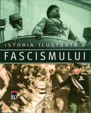 Istoria ilustrata a fascismului | Francesca Tacchi, Rao
