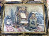 M.HUBERT 1927- NATURA STATICA