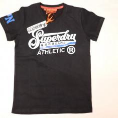 Tricou SuperDry  Super calitate !, L, M, XL, XXL, Bleumarin, Gri, Negru