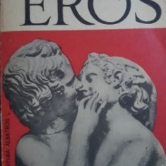 Eros-Ion Biberi