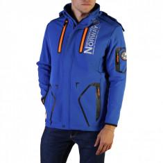 Geaca barbati Geographical Norway model Tyreek_man, culoare Albastru, marime 2XL EU