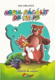 Ursul pacalit de vulpe | Ion Creanga