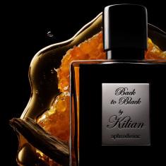 By Kilian Back To Black Aphrodisiac 50ml | Parfum Tester