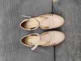 Sandale lac Miso