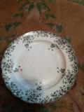 Farfurie colectie veche